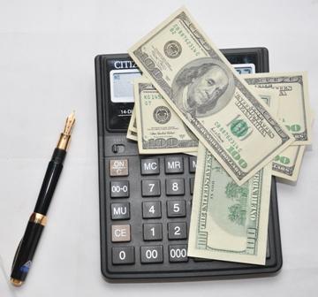 Книги учета погашенных векселей на уплату налогов.